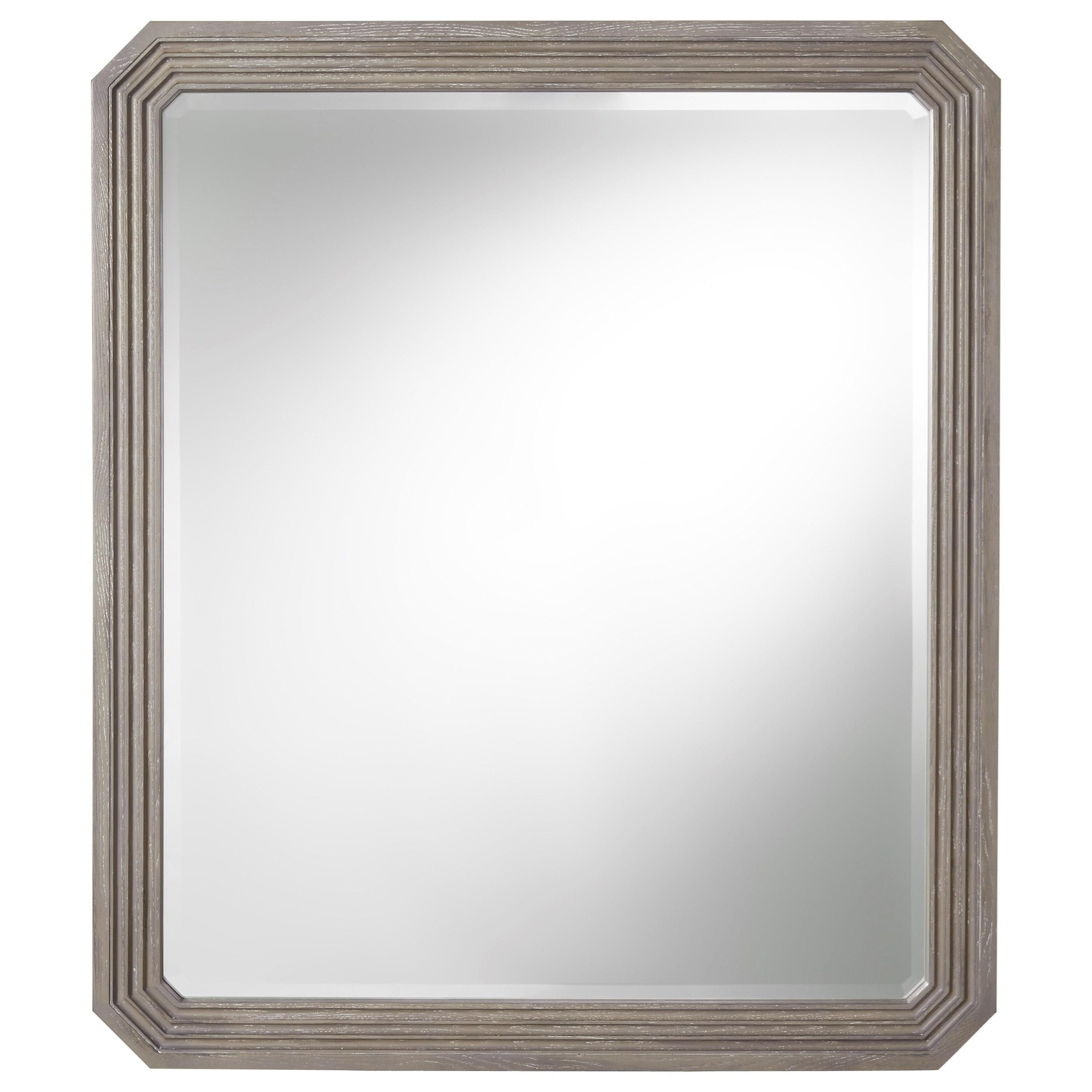 Playlist Mirror by Universal at Baer's Furniture