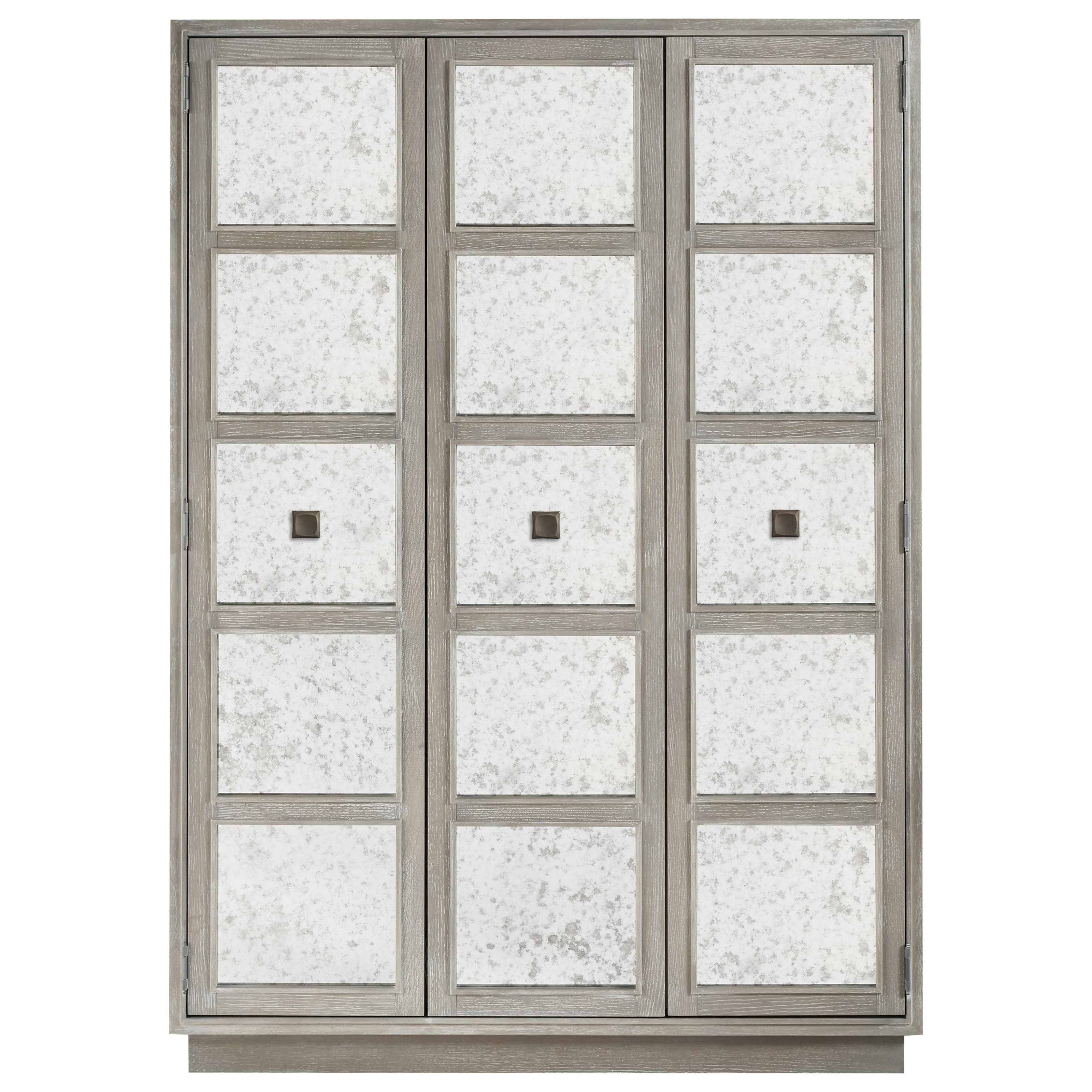 Playlist The Ensemble Wardrobe by Universal at Baer's Furniture