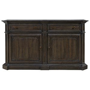 Wittman & Co. Plymouth Plymouth Credenza