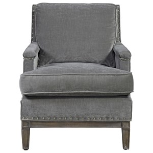 Morris Home Furnishings Prescott Chair