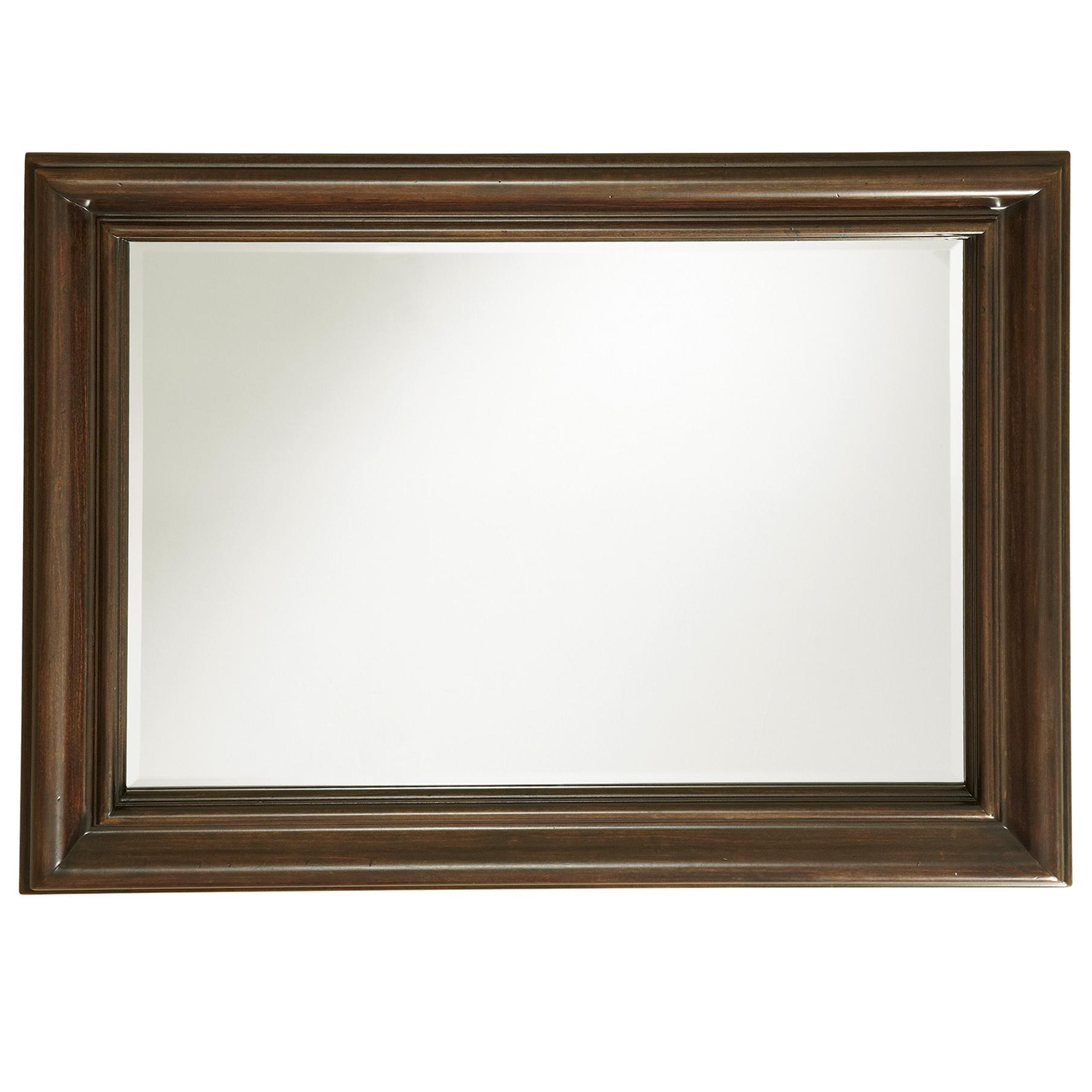 Morris Home Furnishings Providence Providence Mirror - Item Number: 35604M