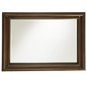 Morris Home Furnishings Providence Providence Mirror