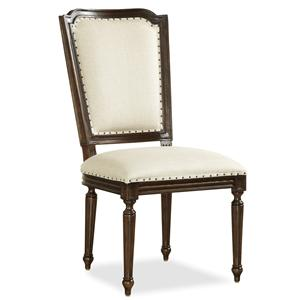 Morris Home Furnishings Providence Providence Side Chair
