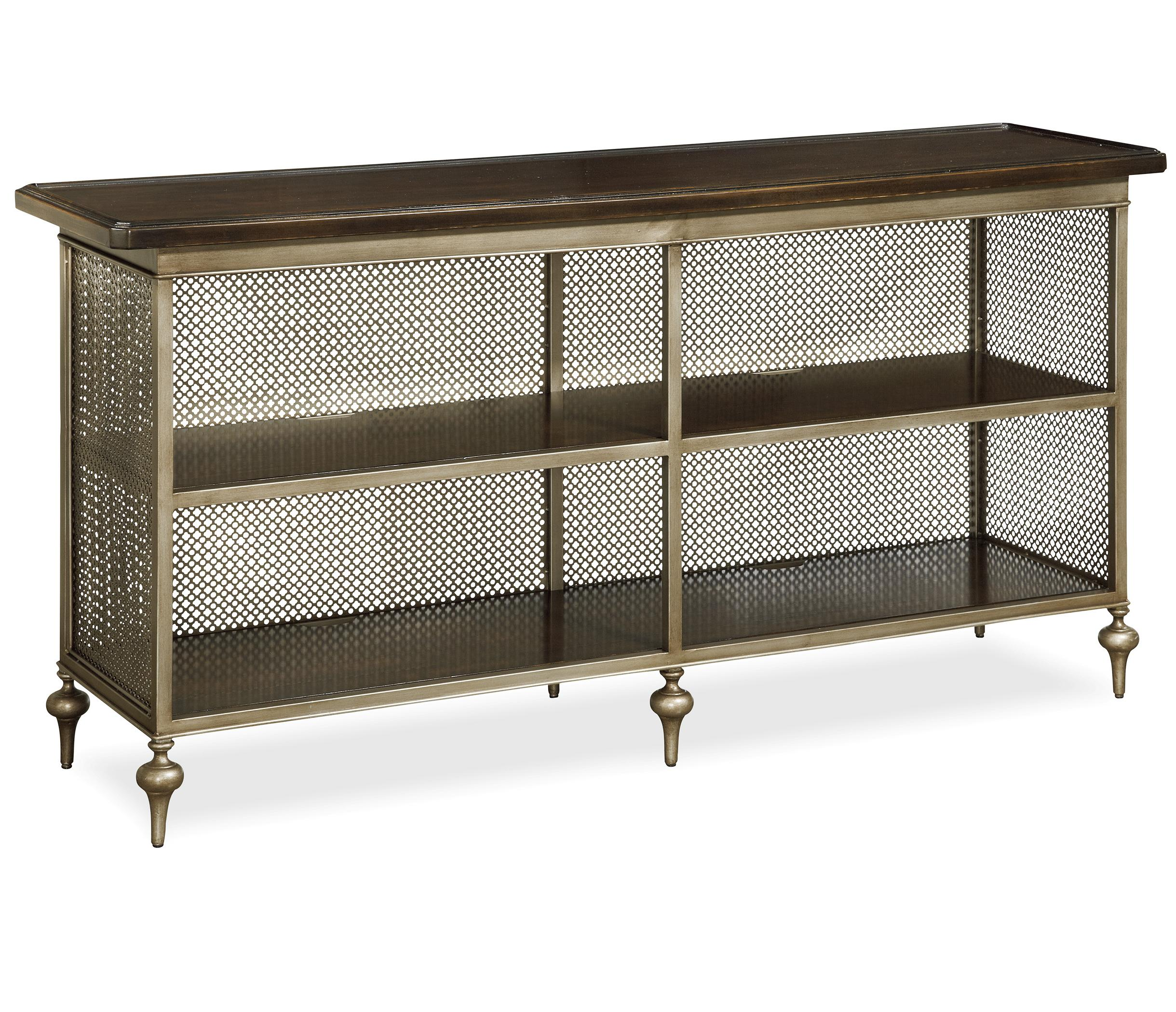 Great Rooms Proximity Console Table - Item Number: 356803