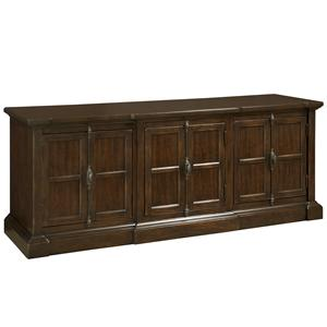 Morris Home Furnishings Providence Entertainment Console