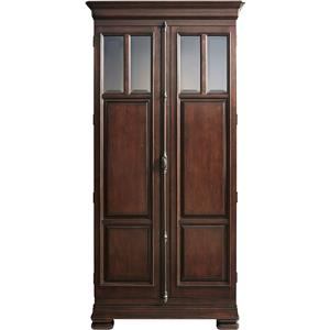 Morris Home Furnishings Newton Falls Newton Falls Tall Cabinet