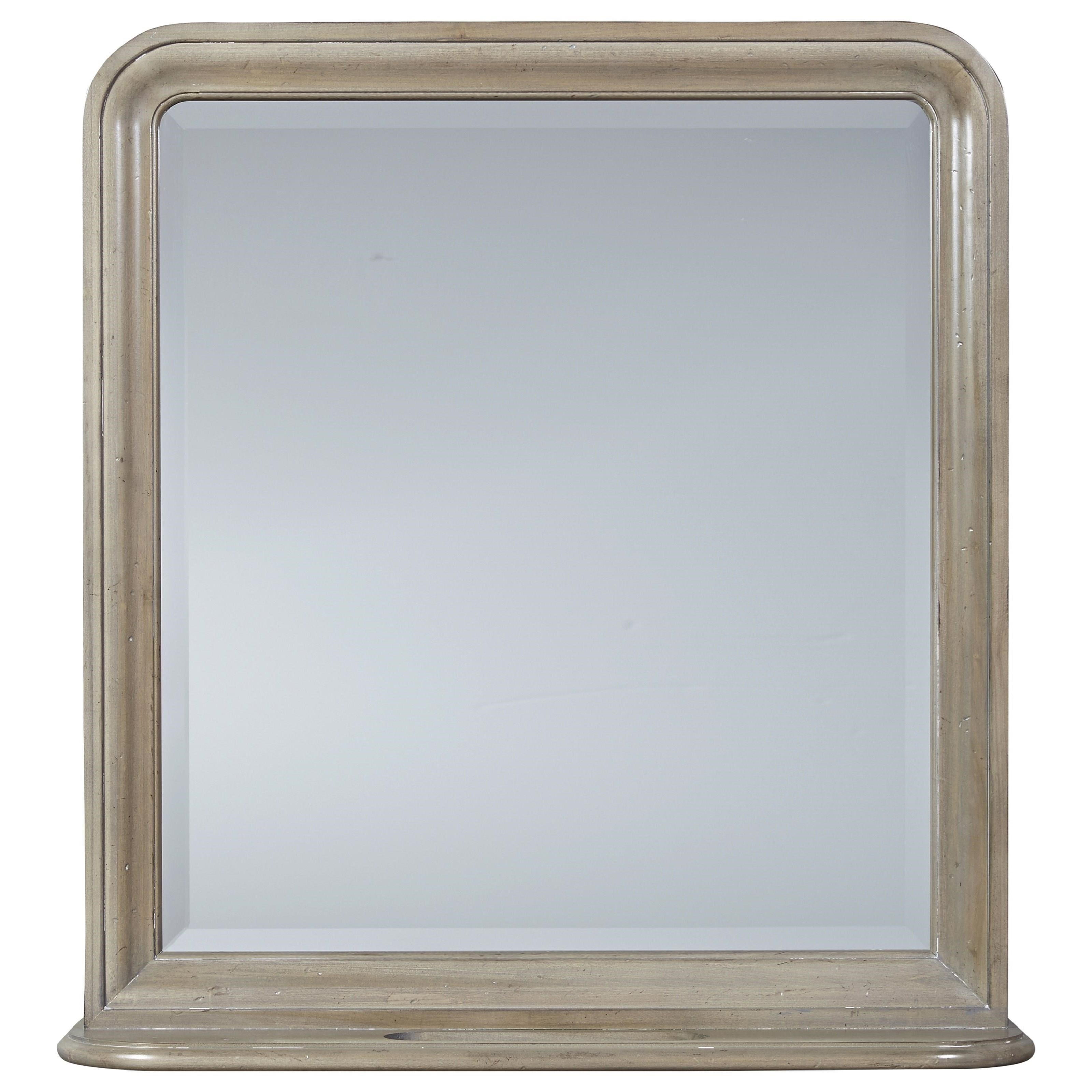 Reprise Storage Mirror by Universal at Baer's Furniture