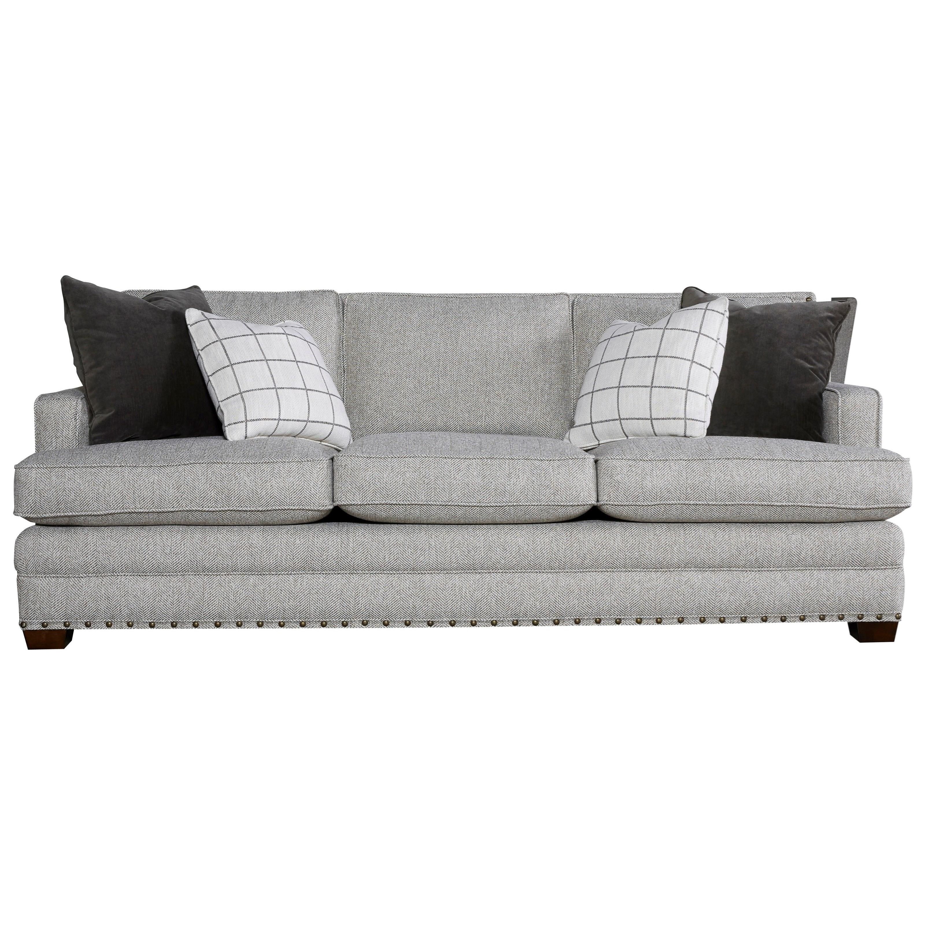 Riley Sofa by Universal at Baer's Furniture