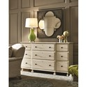 Universal Sojourn Dresser with 9 Drawers