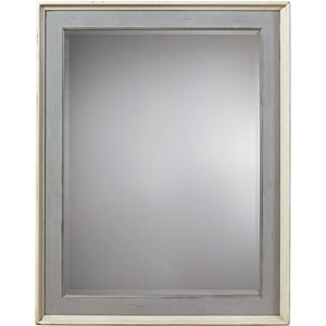 Morris Home Furnishings Sojourn Mirror