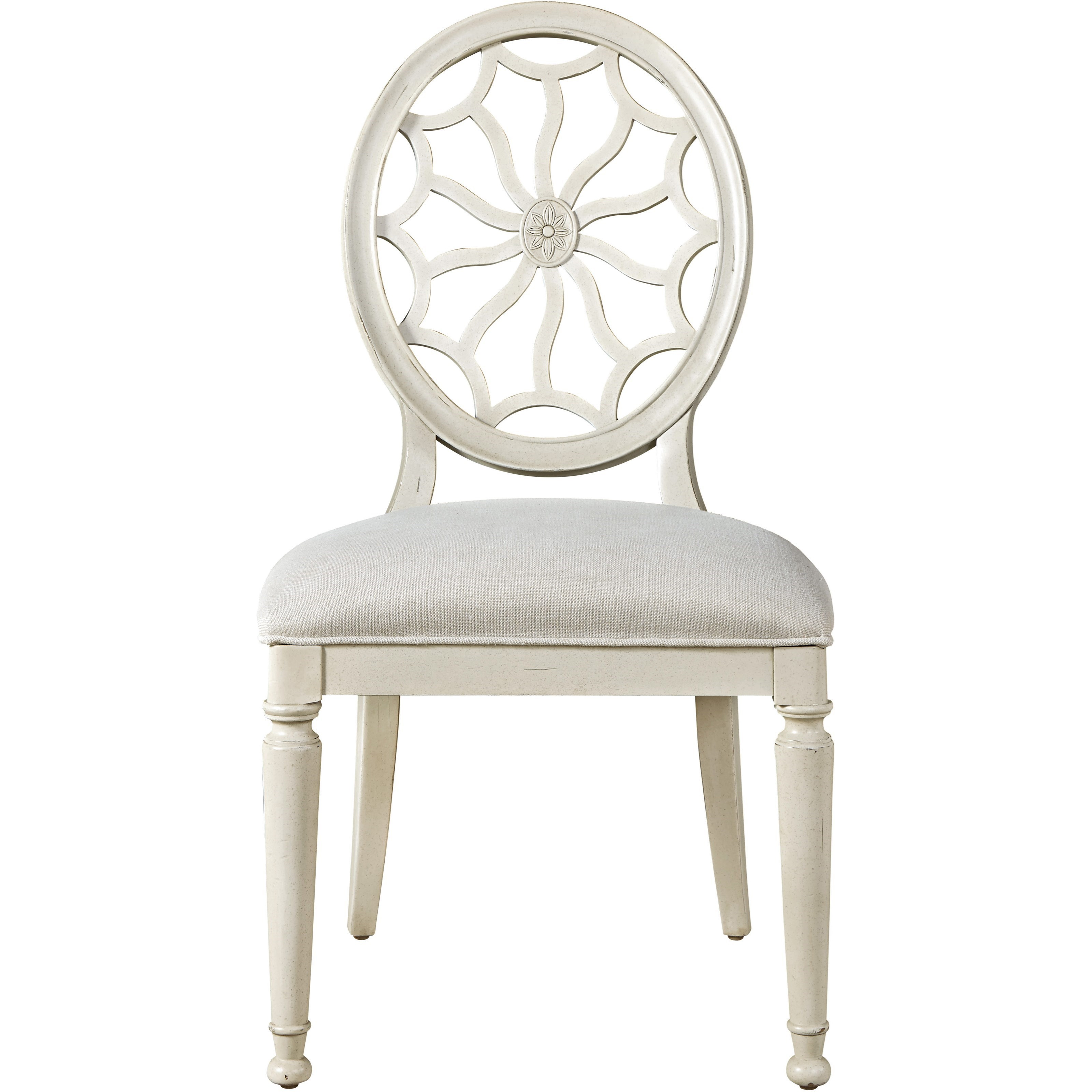Universal Sojourn Side Chair - Item Number: 543A634-RTA