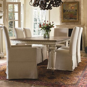 OCONNOR DESIGNS Sojourn 7 Piece Dining Set