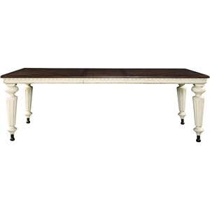 Morris Home Furnishings Sojourn Gathering Table