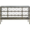 Wittman & Co. Sojourn Console Table - Item Number: 543B803