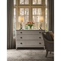 Universal Sojourn Drawer Dresser with 3 Drawers