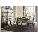 Universal Soliloquy Formal Dining Room Group - Item Number: 788 Dining Room Group 1