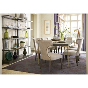 Universal Soliloquy Formal Dining Room Group