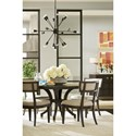 Universal Soliloquy Casual Dining Room Group - Item Number: 788 Dining Room Group 4