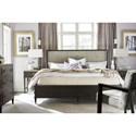Universal Soliloquy Queen Bedroom Group - Item Number: 788 Q Bedroom Group 2