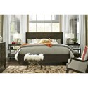Universal Soliloquy Queen Bedroom Group - Item Number: 788 Q Bedroom Group 3