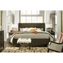 Universal Soliloquy Queen Bedroom Group - Item Number: 788 Q Bedroom Group 4