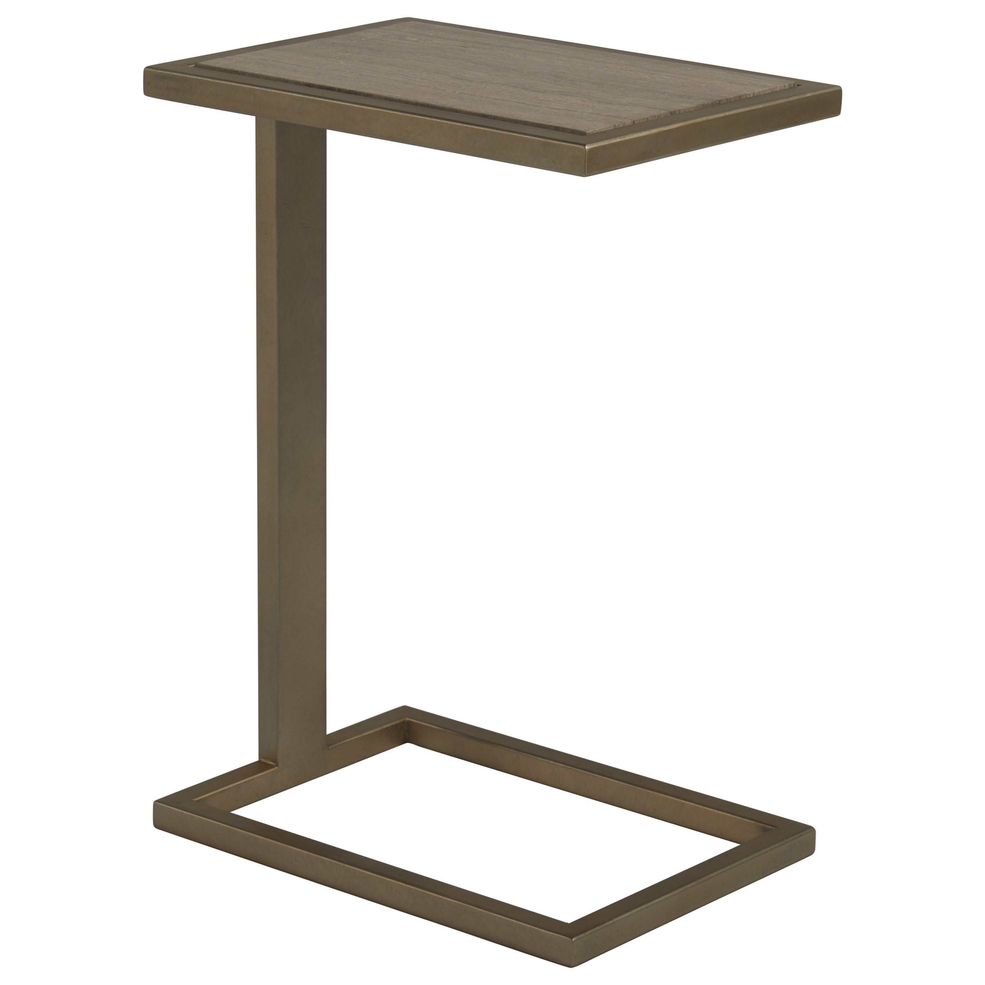 Soliloquy Drink Table by Universal at Baer's Furniture