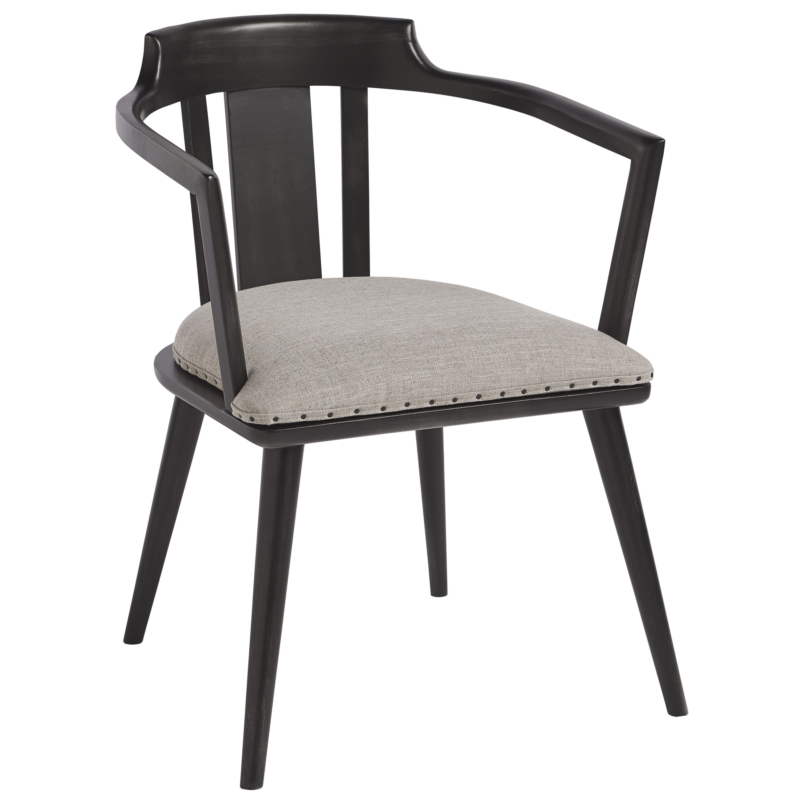 Dalton Barrel Back Side Chair