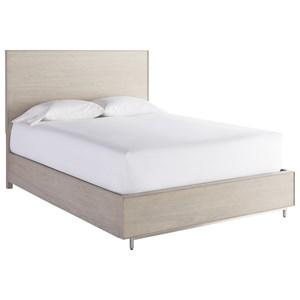 Tanner Queen Storage Bed