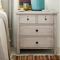 Universal Spaces Dorian Nightstand - Item Number: 877350