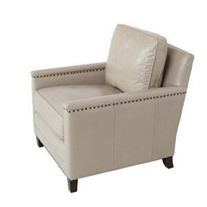 OCONNOR DESIGNS Sprintz OConnor Leather Chair