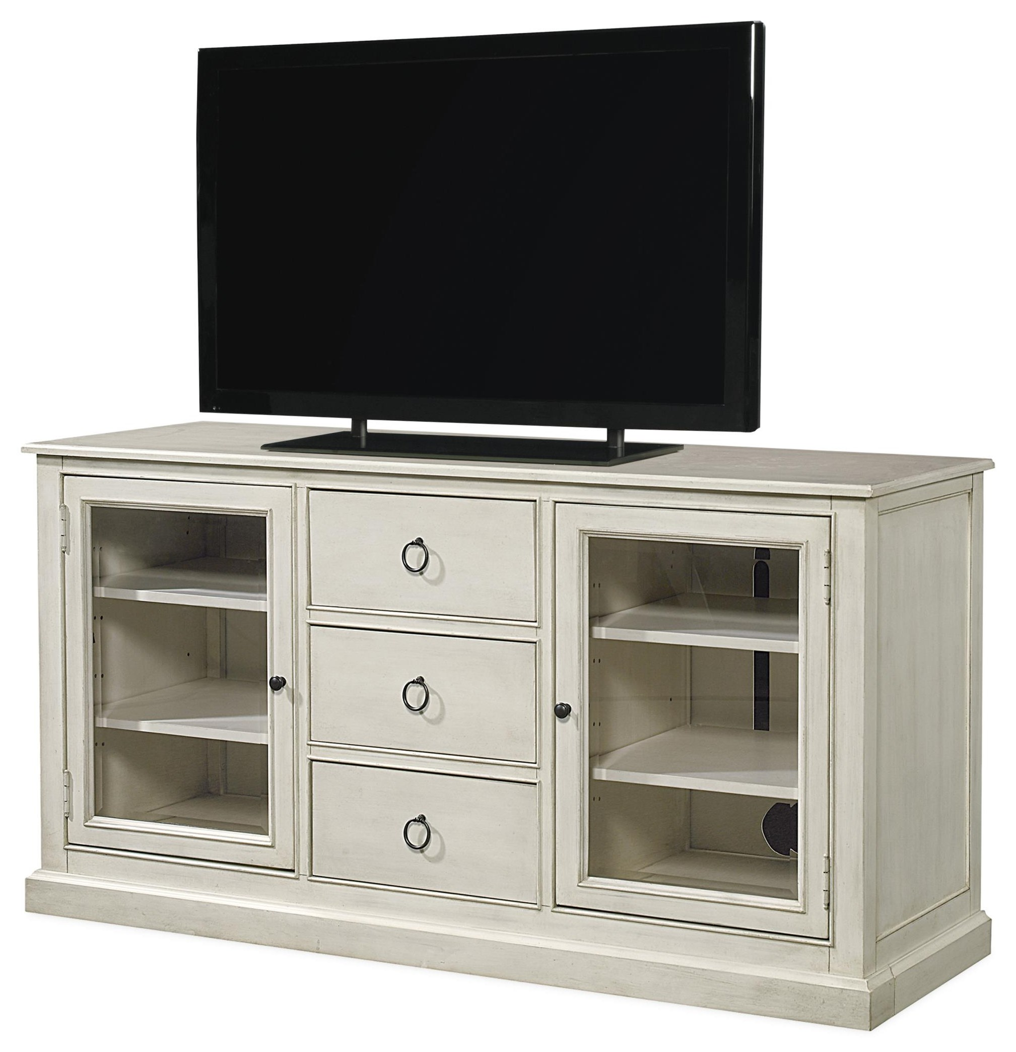 Universal Summer Hill Entertainment Console - Item Number: 987968
