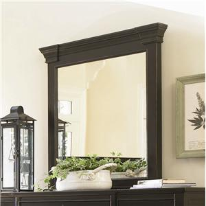 Morris Home Furnishings Summer Hill Mirror