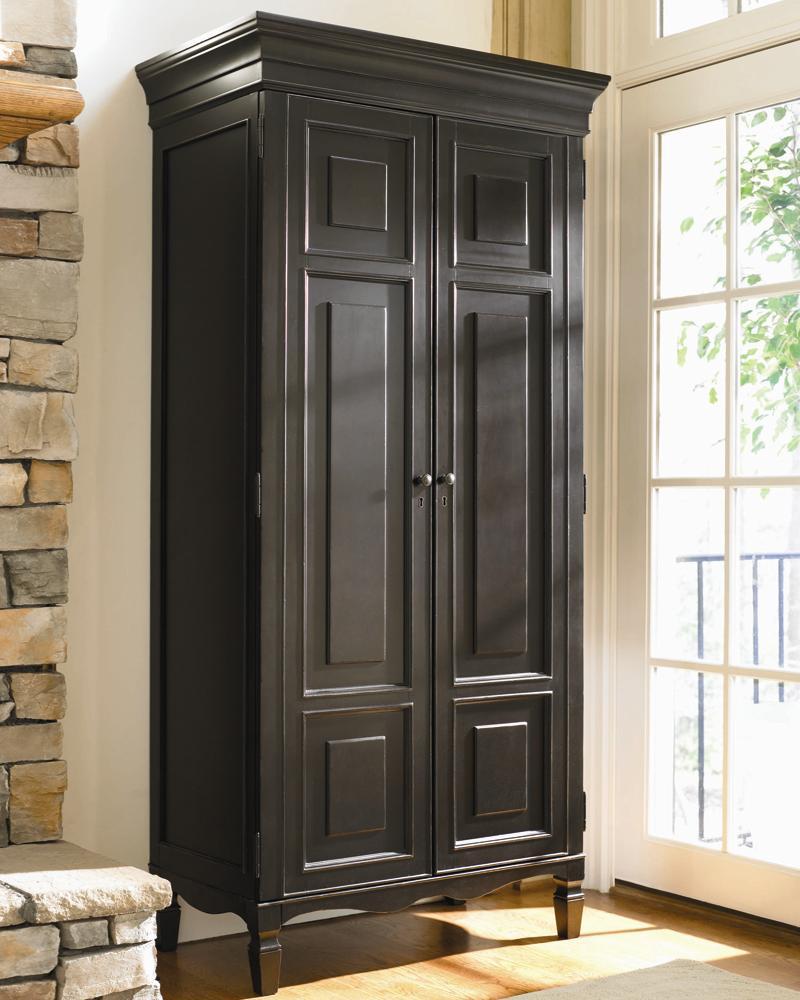 universal summer hill 2 door tall cabinet ahfa armoire dealer locator