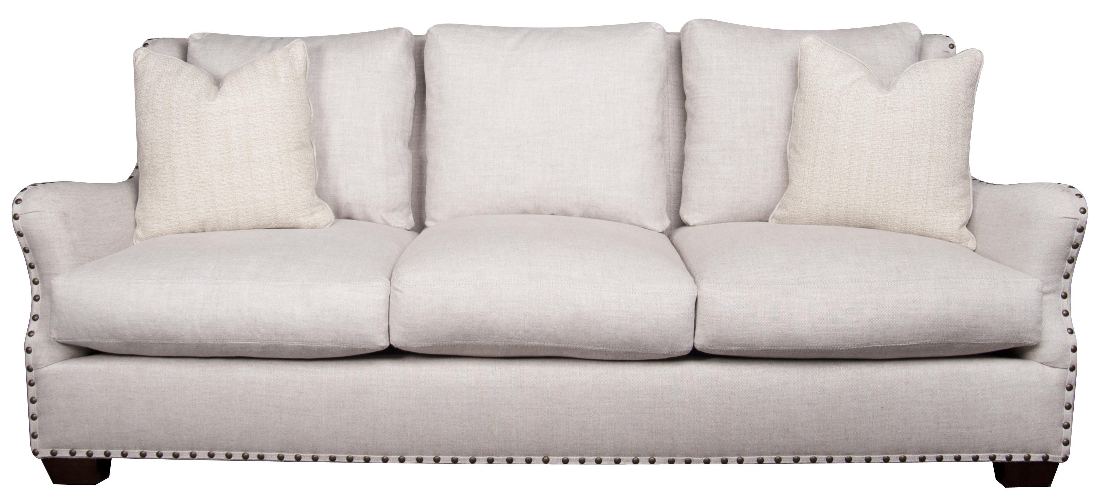 Morris Home Furnishings Sylvia Sylvia Sofa - Item Number: 307282116