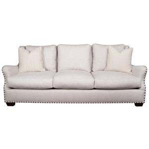 Morris Home Furnishings Sylvia Sylvia Sofa