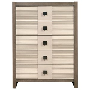 Universal Synchronicity Drawer Chest