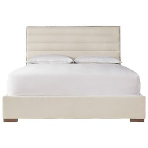 Universal Synchronicity Queen Bed