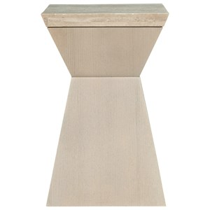 Universal Synchronicity Side Table