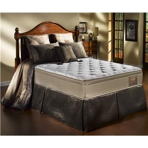 Upper Midwest Bedding- Restonic Comfort Care Special Edition Euro Top