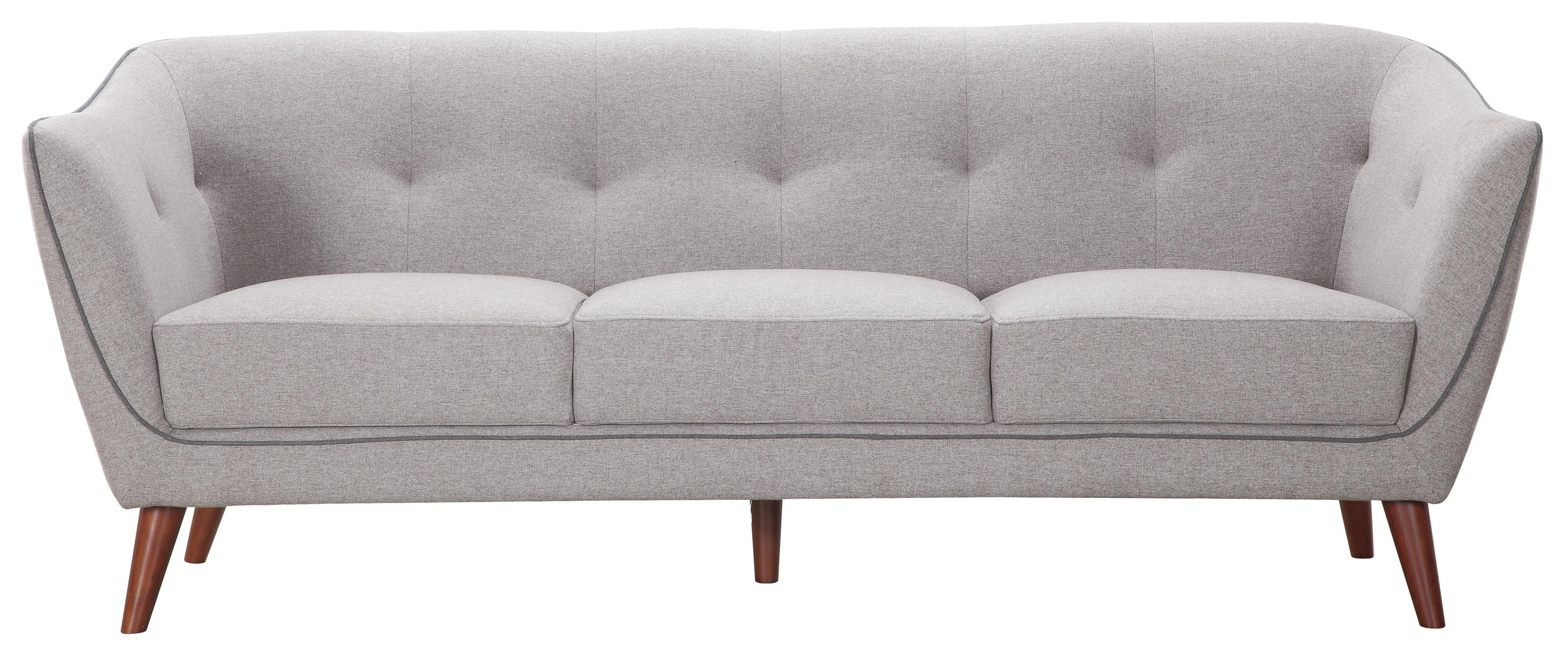 Sunday Sofa by Urban Chic at Beck's Furniture