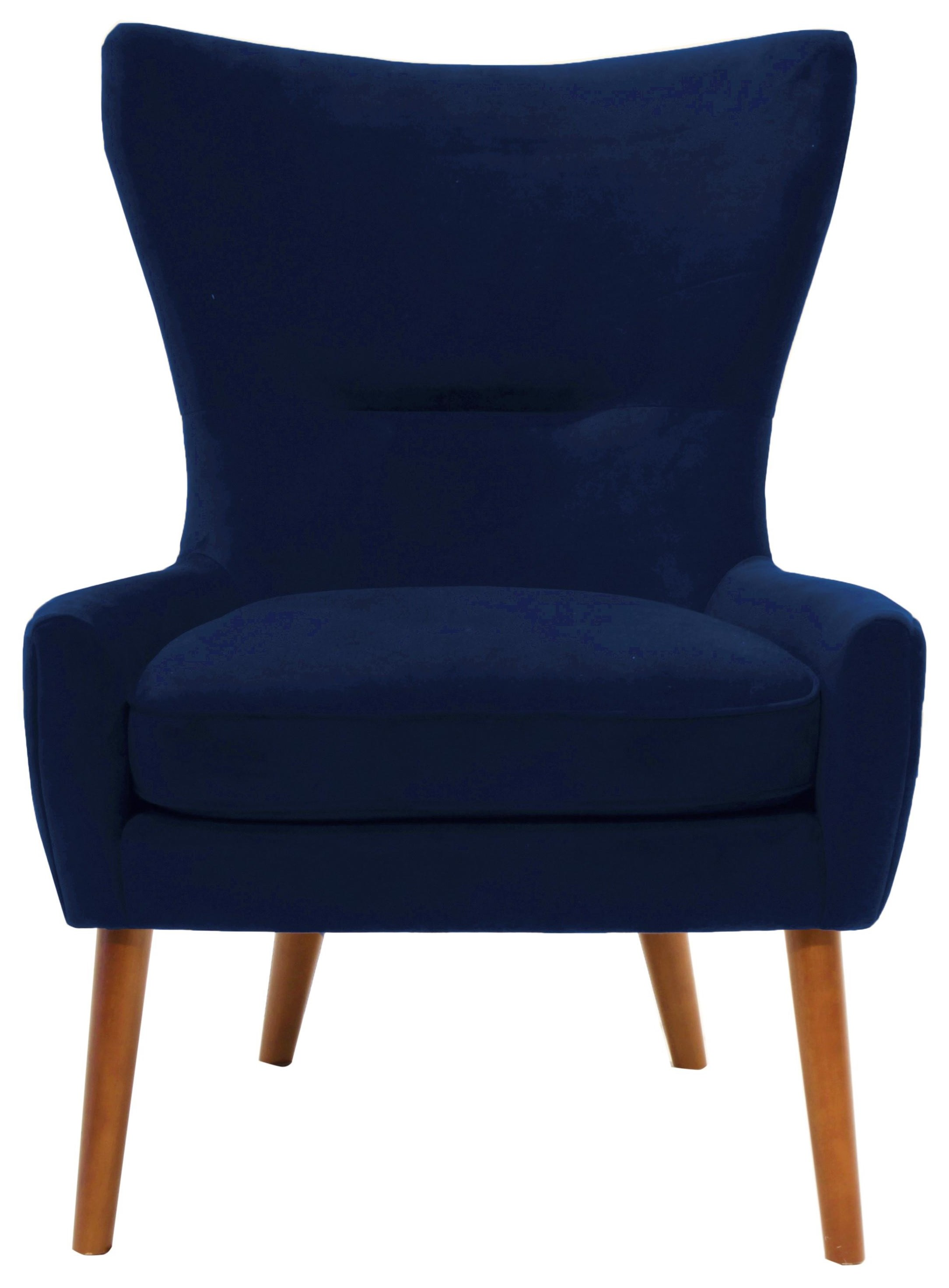 Erika Chair by Urban Chic at HomeWorld Furniture