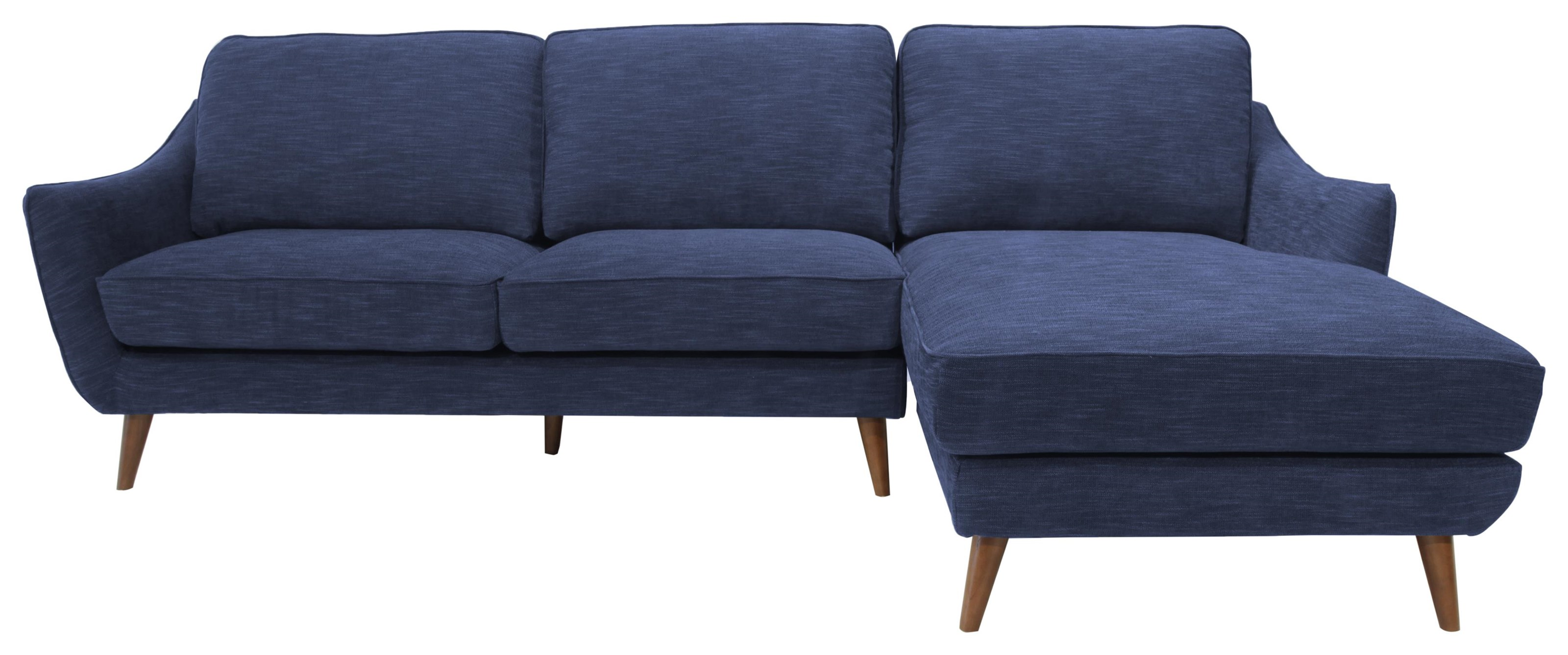 Olivia Sectional by Urban Chic at Red Knot