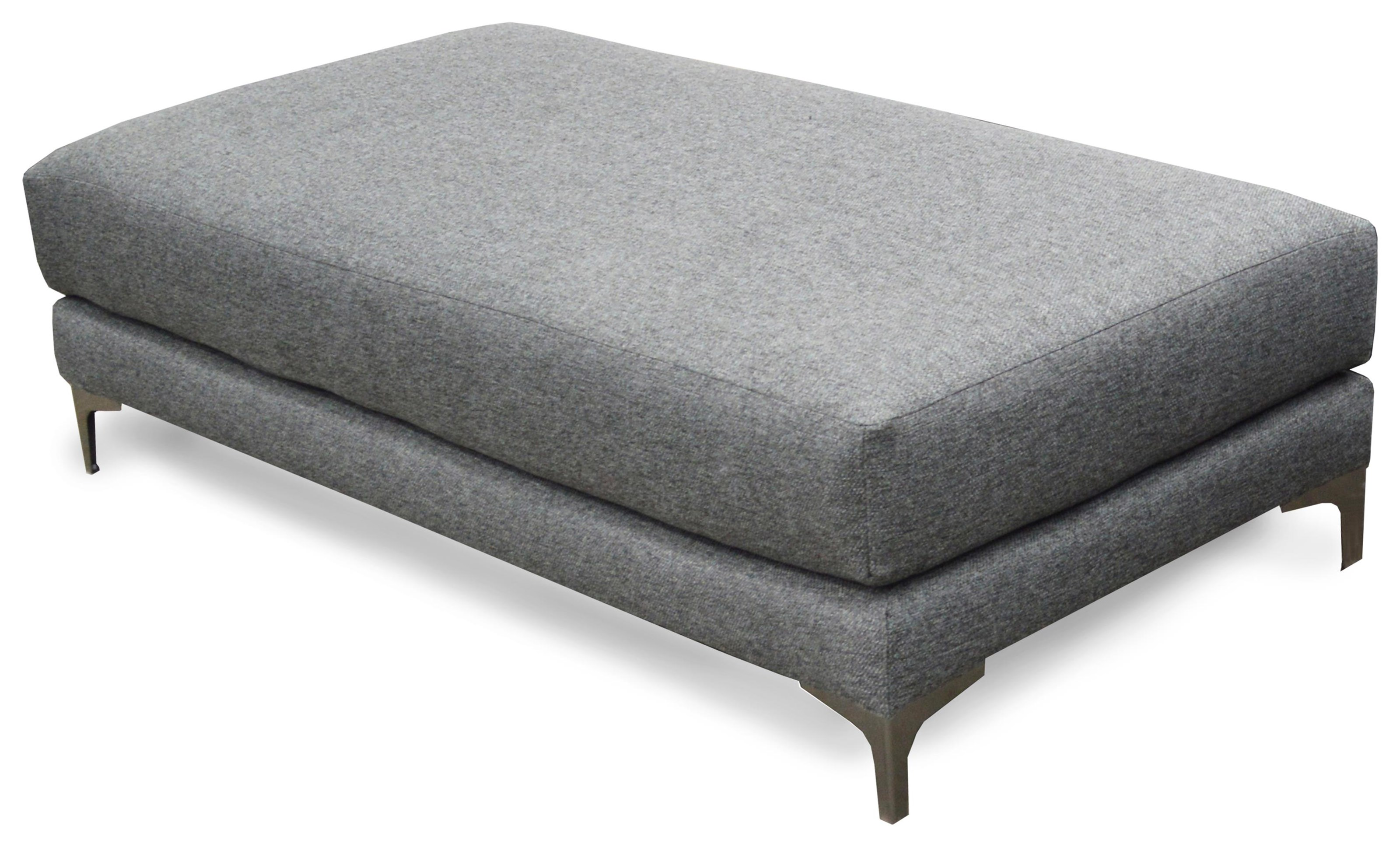 Alyssa Ottoman by Urban Roads at Darvin Furniture