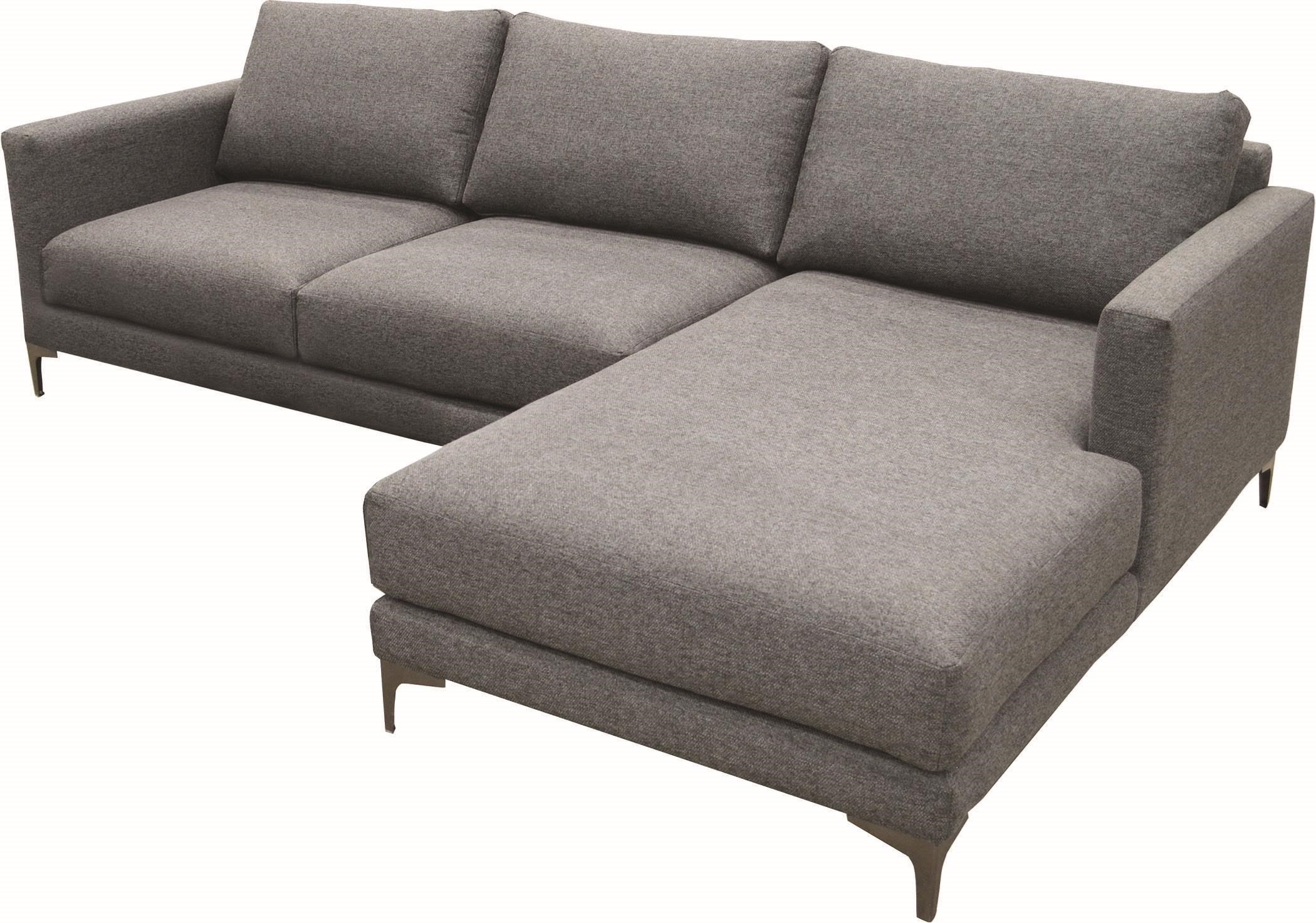 Alyssa 2 Piece Sectional by Urban Roads at Darvin Furniture