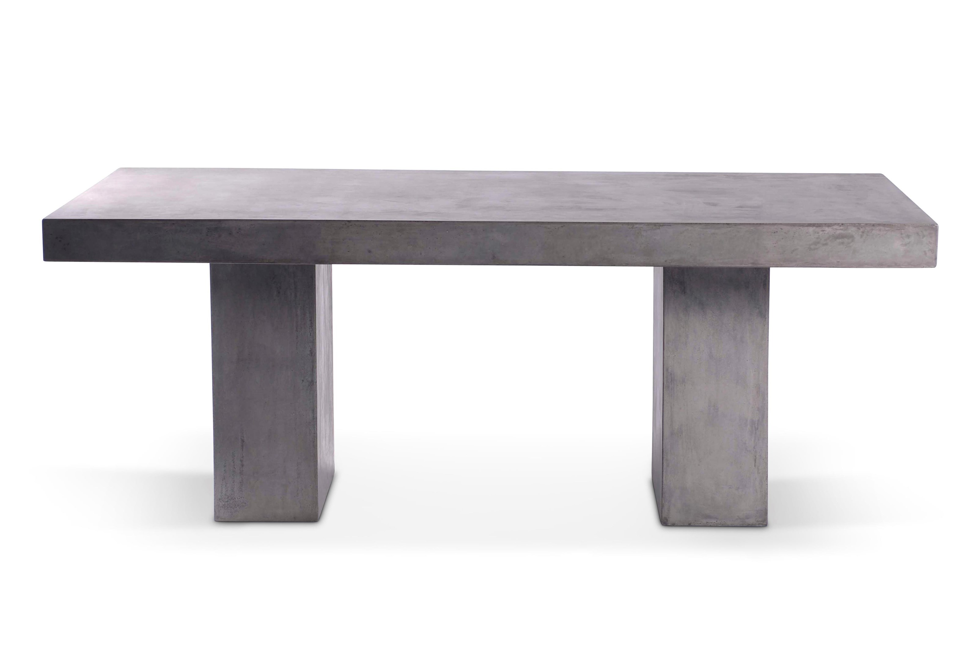 Urbia Elcor Dining Table - Item Number: VGS-ELCOR-7