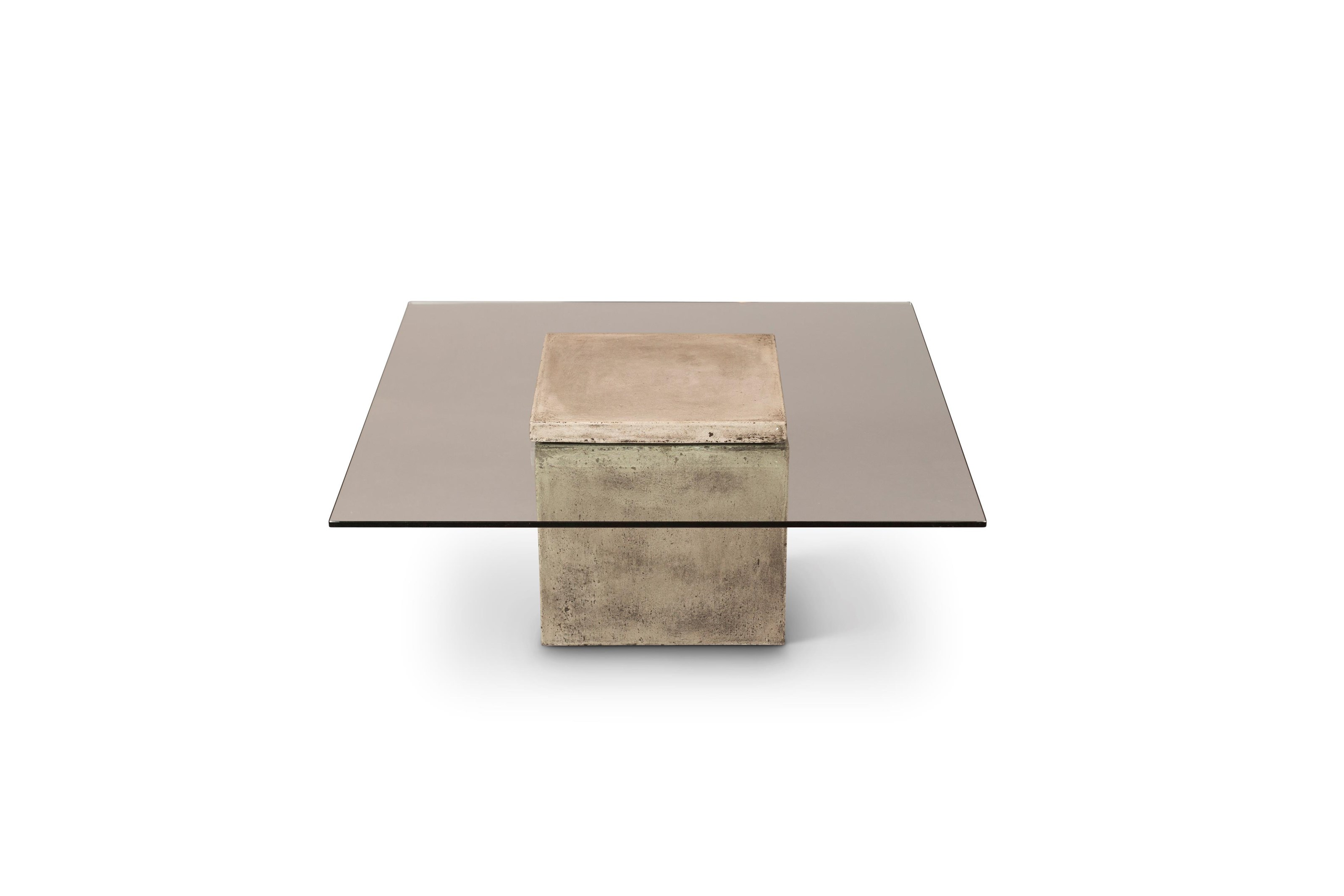Urbia Milan Coffee Table - Item Number: VGS-MILAN2-CT