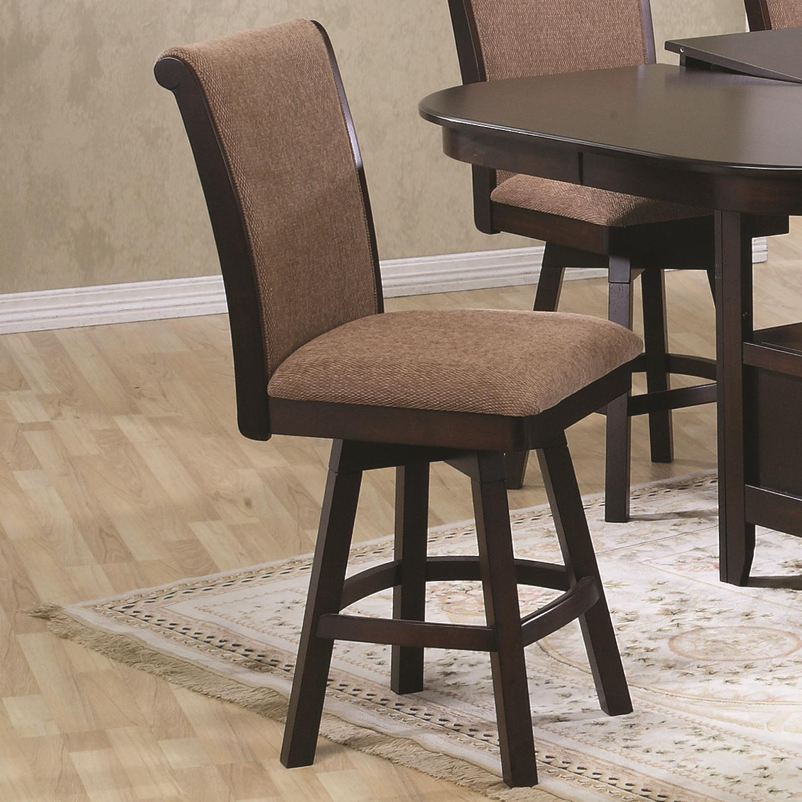 Pub Height Dining Chair