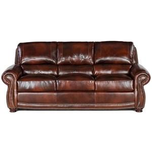 Leather Sofas In Lesville Carmel