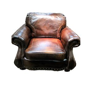 USA Premium Leather 8755 Chair