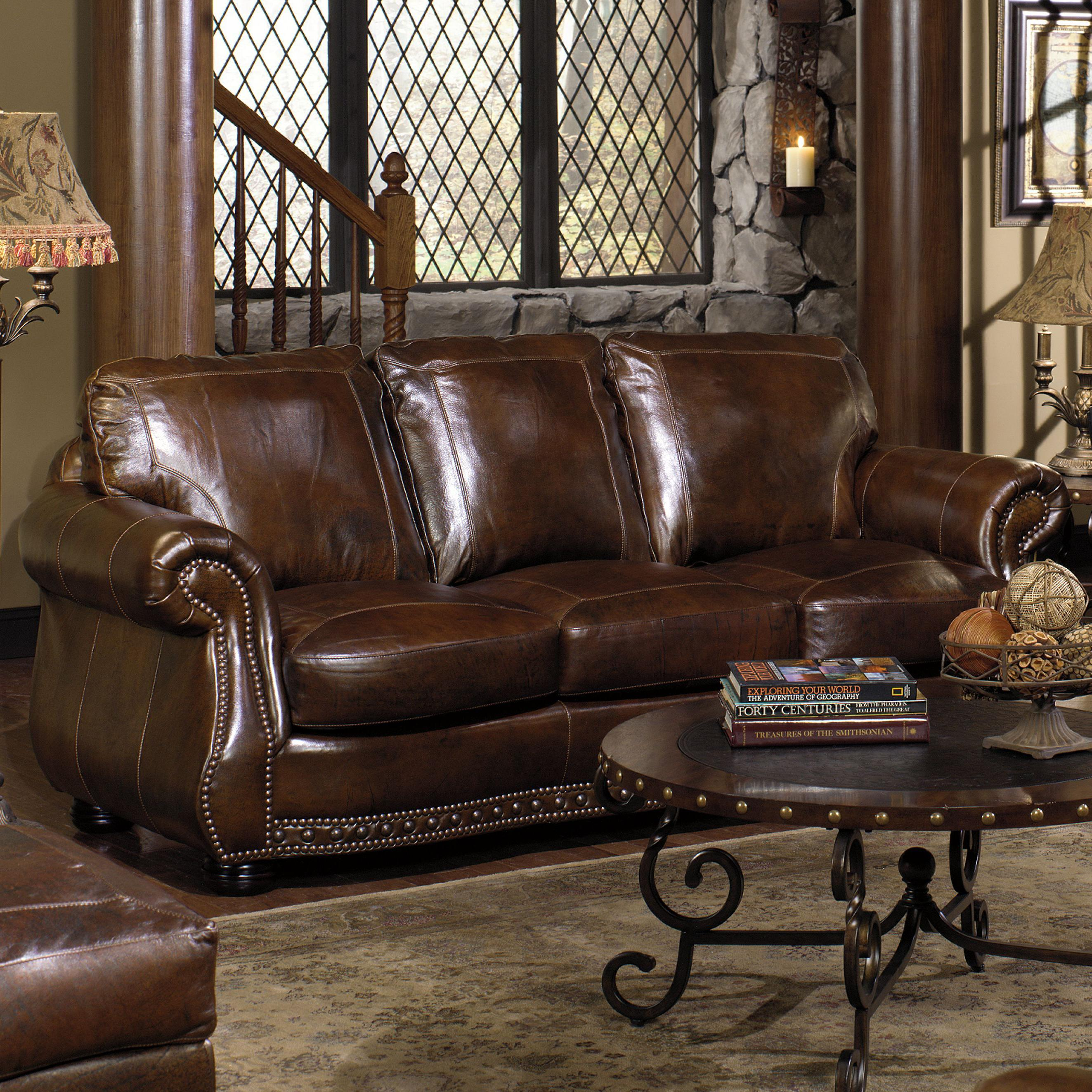 Usa leather cowboy sofa leather sofa urban cowboy maestro Cowboy sofa